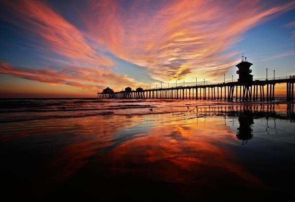 City of Huntington Beach - Sunset Vista RV Park - Huntington Beach, CA - County / City Parks