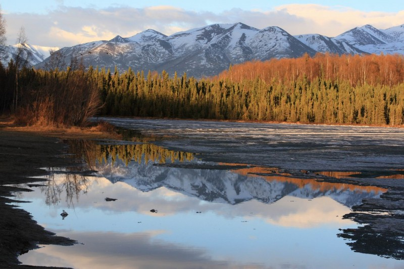 Anchorage RV Park - Anchorage, AK - RV Parks