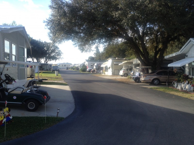 Labelle Woods RV Resort - Labelle, FL - RV Parks