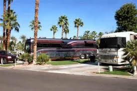 Outdoor Resort Palm - Cathedral City, CA - RV Parks