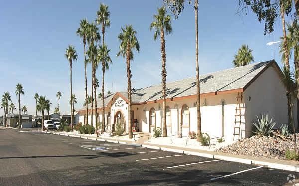 Springhaven RV Resort - Mesa, AZ - RV Parks