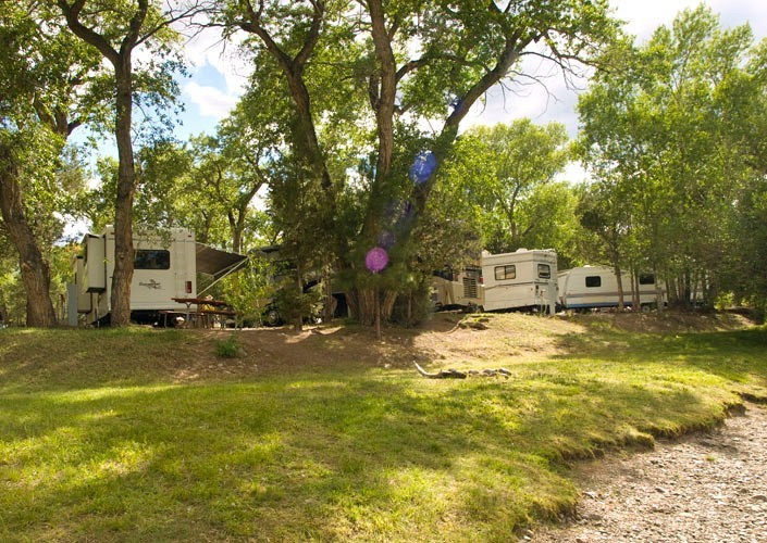 South Fork Campground South Fork Co Rv Parks