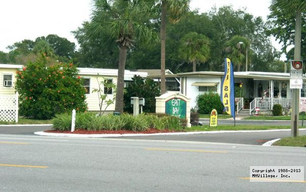 East Bay Oaks - Largo, FL - RV Parks