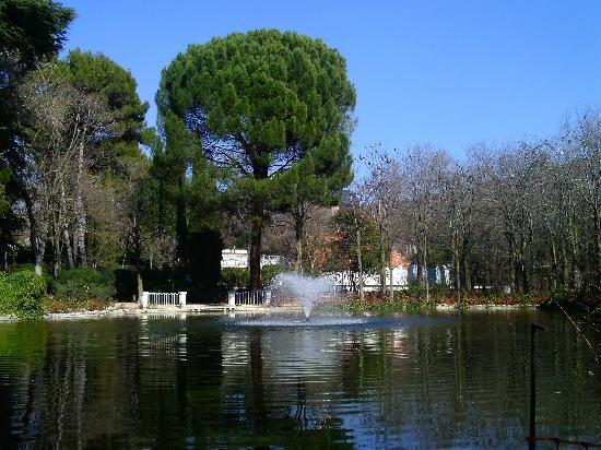 Parque La Quinta - Rialto, CA - RV Parks