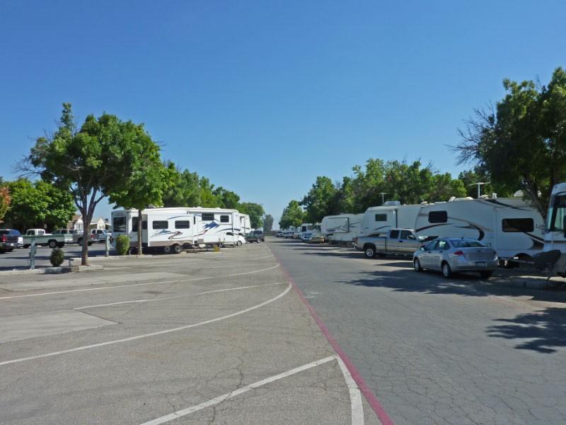 Southland RV Park - Bakersfield, CA - RV Parks
