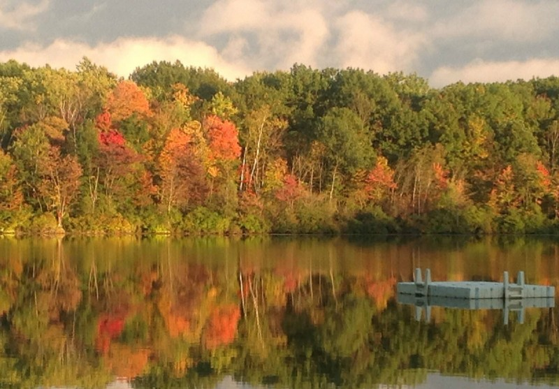 Rhode Island Rv Campgrounds With Lake Access