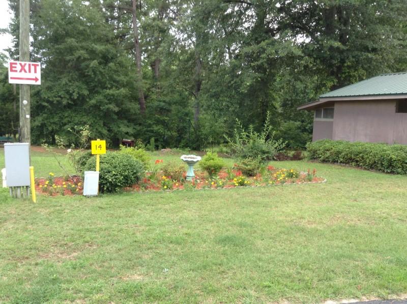 L & D Rv Park - Forsyth, GA - RV Parks