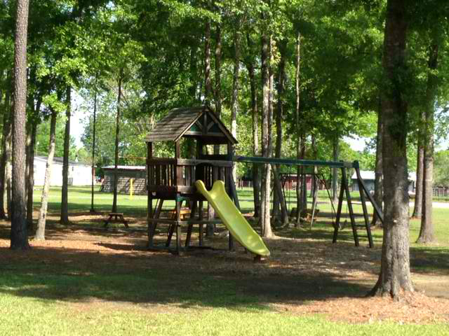Jolly Acres Rv Park And Storage St George Sc Rv Parks