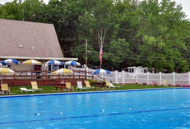 Sun Valley Rv Resort Bowmansville Pa Encore Resorts