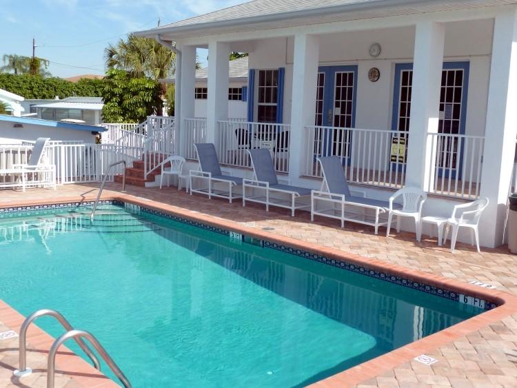 Iona Ranch - Fort Myers, FL - RV Parks