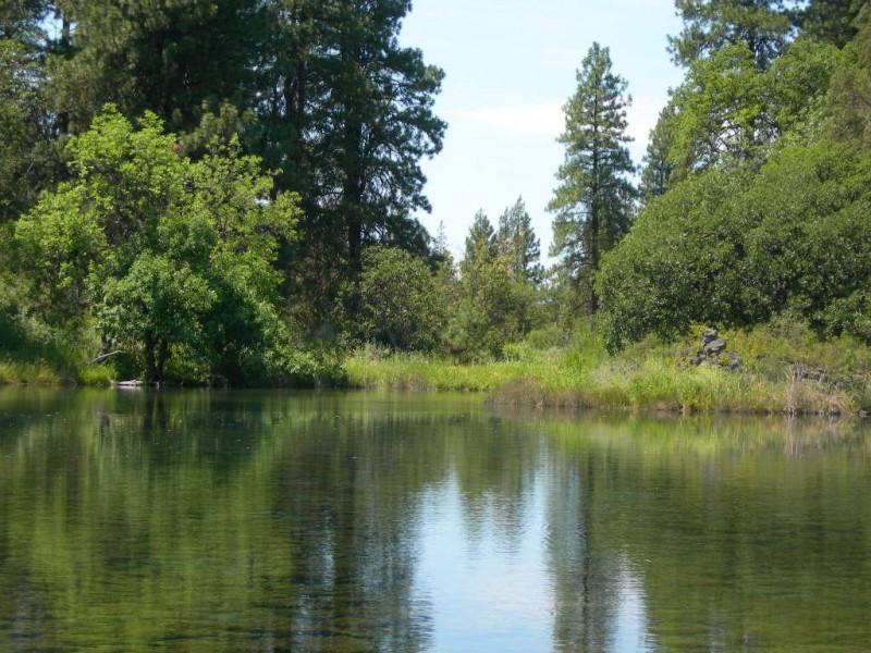 Adhjumawi Lava Springs State Park - Burney , CA - California State Parks