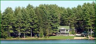 Shenandoah Secrets   Swimming, Cabin and Planets