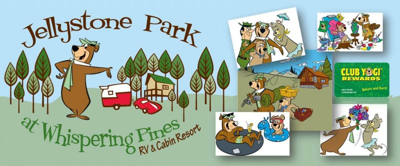 Jellystone Park at Whispering Pines - Tyler, TX - RV Parks ...