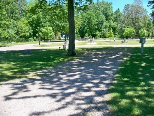 Lakeport State Park - Lakeport, MI - Michigan State Parks