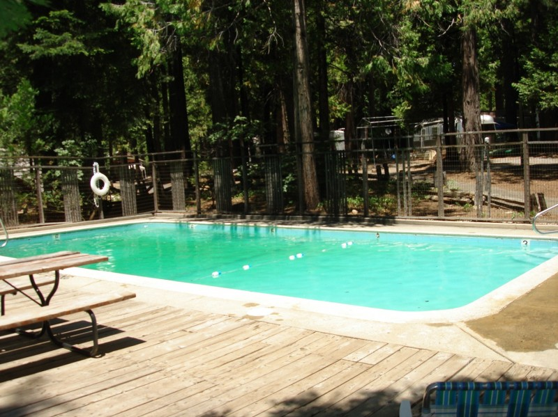 Golden Pines RV Resort & Campground - Arnold, CA - RV Parks