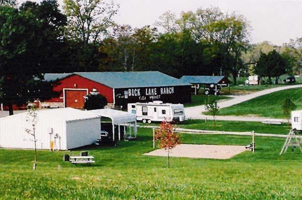 Buck Lake Ranch Inc - ,  - RV Parks