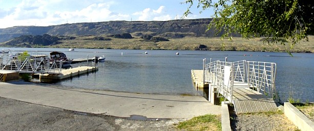 Coulee Playland Resort - Electric City, WA - RV Parks