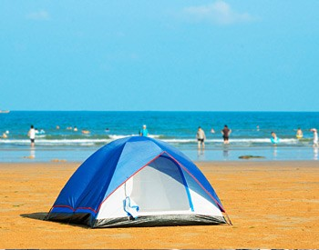 Ocean Breeze RV Park - Oceano, CA - RV Parks