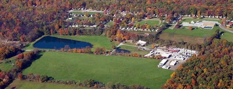 Pleasant Acres Farm Campground - Sussex, NJ - RV Parks