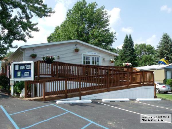 Mountain View - PA - Walnutport, PA - RV Parks