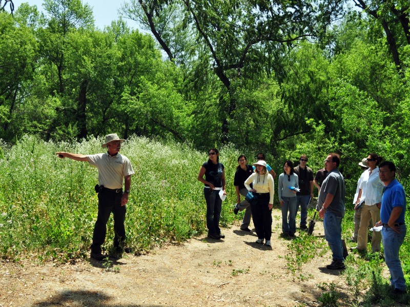 Prado Regional Park - Chino, CA - County / City Parks