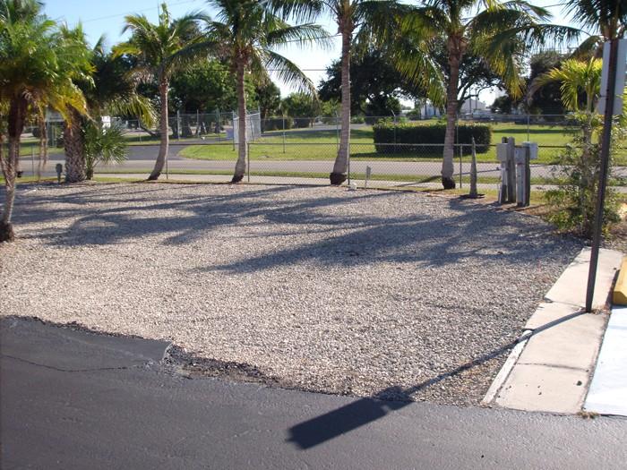 Oyster Bay RV Park - Fort Myers Beach, FL - RV Parks