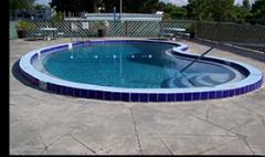 Crystal Lake RV Park - Mims, FL - RV Parks