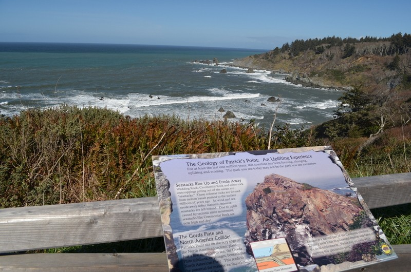 Sounds Of The Sea - Trinidad, CA - RV Parks