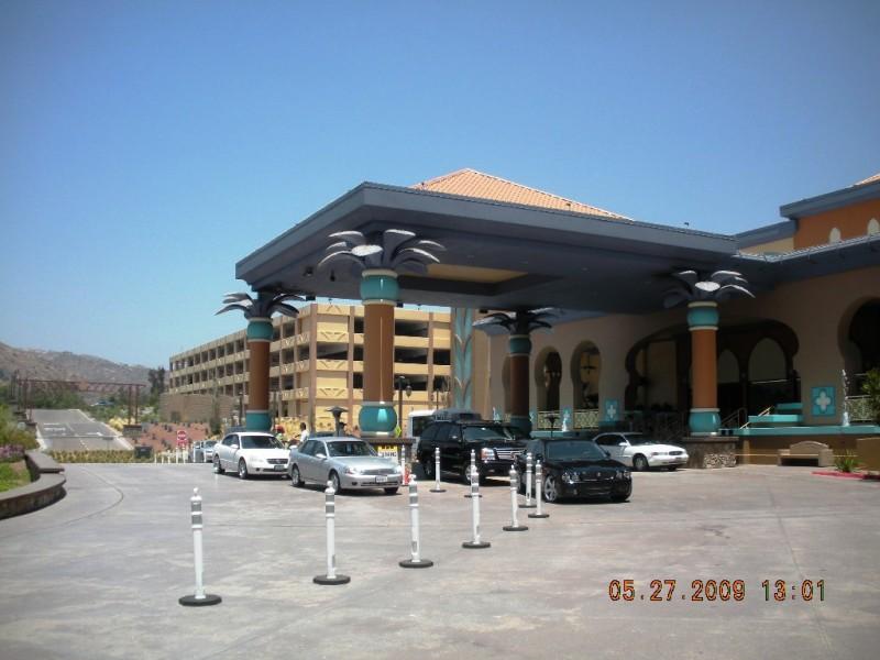Rancho Valley - El Cajon, CA - RV Parks - RVPoints.com