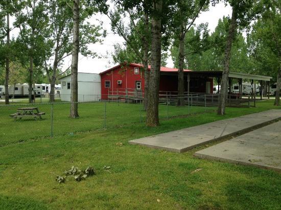 Sturgeon Woods Campground & Marina - Leamington , ON - RV Parks