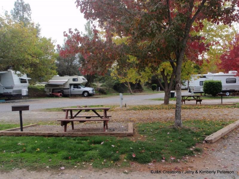 Placerville KOA - Shingle Springs, CA - KOA