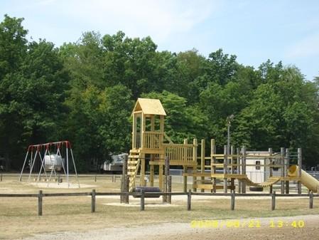 Detroit Greenfield RV Park - Ypsilanti, MI - RV Parks