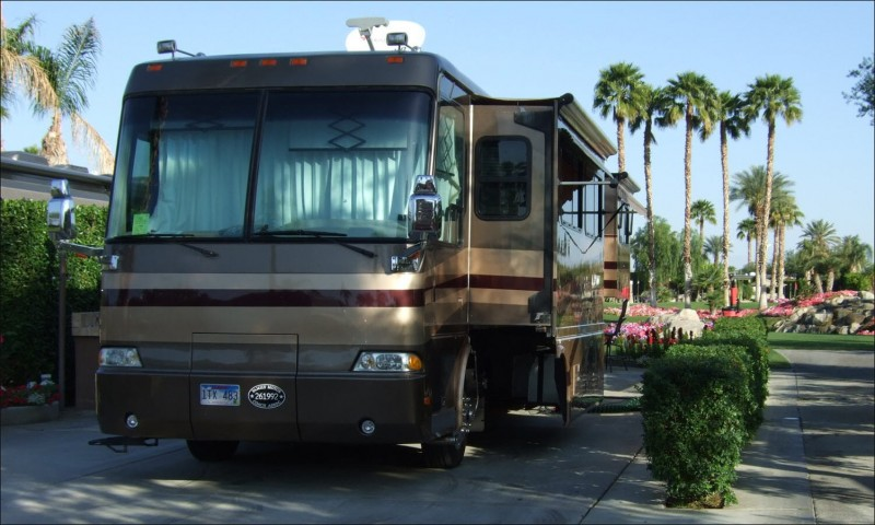 Outdoor Resorts - Indio, CA - RV Parks