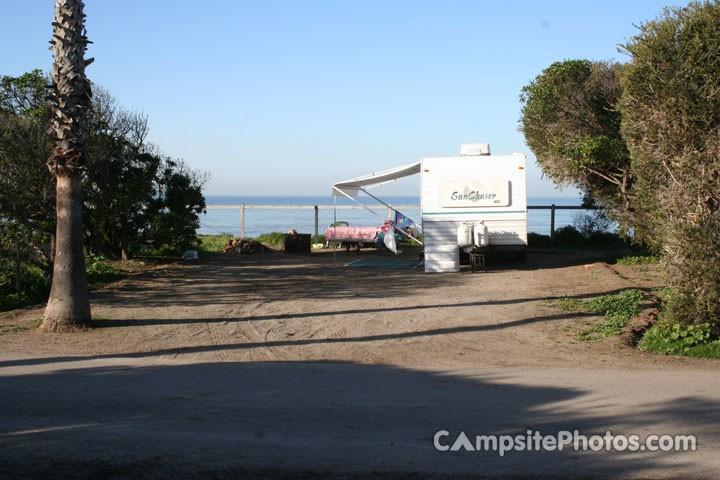 San Elijo State Beach - Cardiff, CA - RV Parks