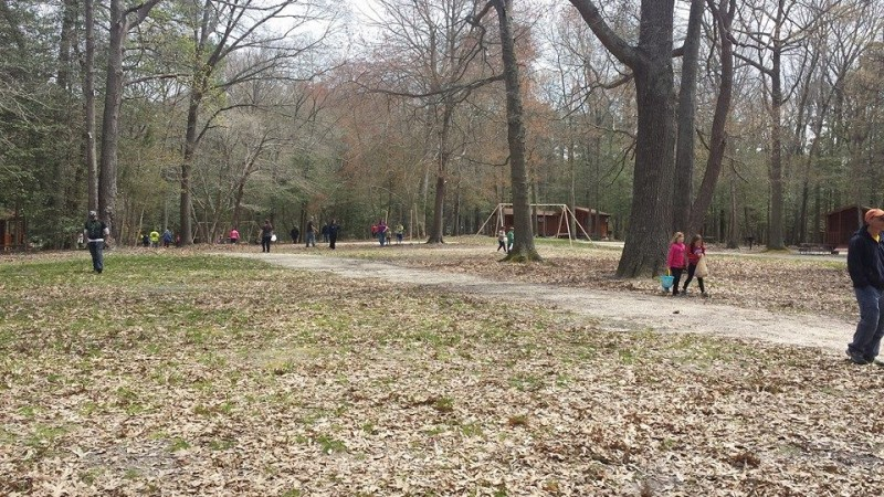 Holly Lake Campsite - Millsboro, DE - RV Parks