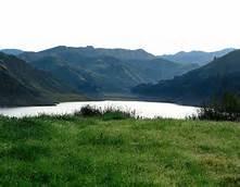 Lake Piru - Piru, CA - County / City Parks