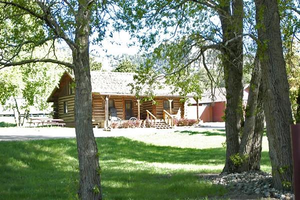 Elk Meadow Lodge & RV Resort - Estes Park, CO - RV Parks