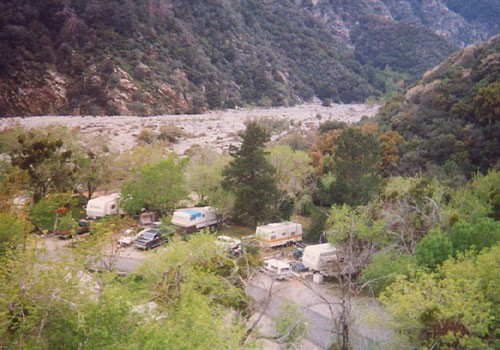 Bonita Ranch - Lytle Creek, CA - RV Parks