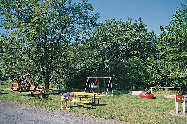 Black Bear Campground - Florida, NY - RV Parks