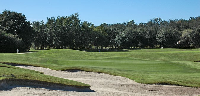 Fox Hollow Golf Club - Trinity, FL - Golf Courses