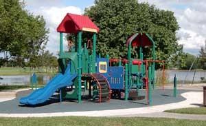 Markham Park & Target Range - Sunrise, FL - County / City Parks