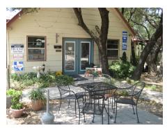 Arrowhead Resort - Whitney, TX - RV Parks