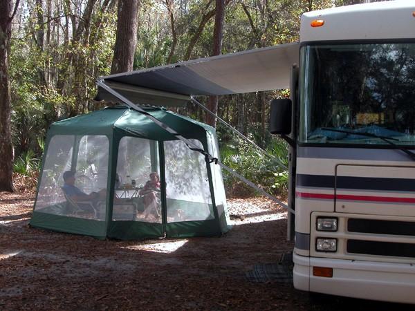 Hillsborough River State Park - Thonotosassa, FL - Florida State Parks