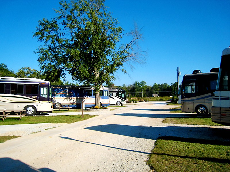 Eagle Landing Campground - Auburn, AL - RV Parks
