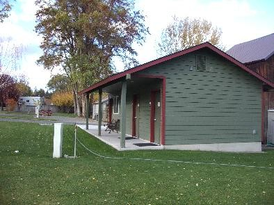 Fish House Inn And Rv Park Dayville Or Rv Parks