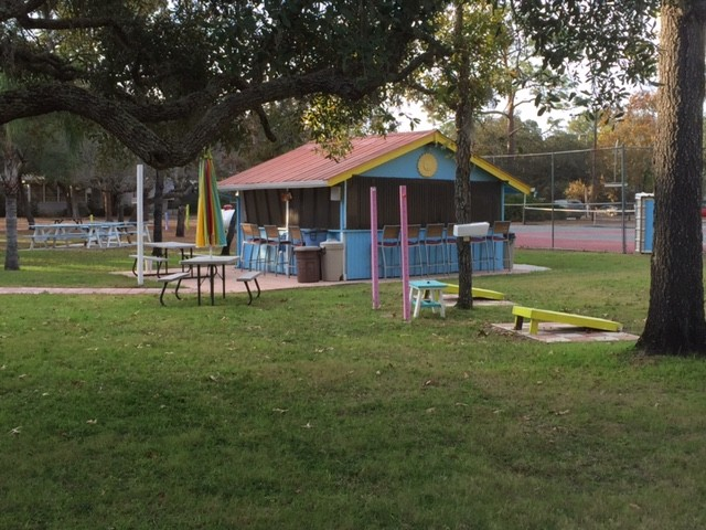 Eden RV Resort - Hudson, FL - RV Parks