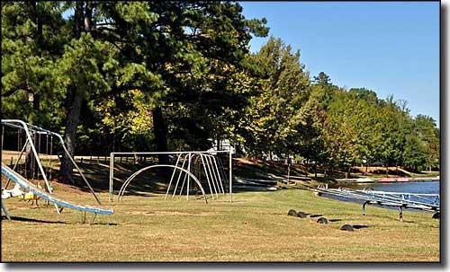 Paul M. Grist State Park - Selma, AL  - Alabama State Parks