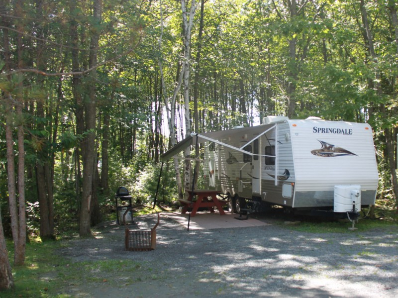 Bayley 39 S Camping Resort Scarborough Me Rv Parks