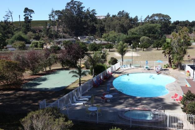 Santa Cruz Monterey Bay Koa Watsonville Ca Koa