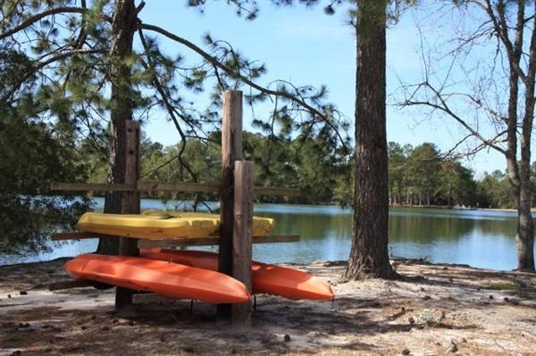 Lake Harmony RV Park - Townsend, GA - RV Parks